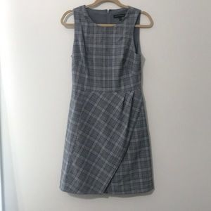 Banana Republic patterned dress